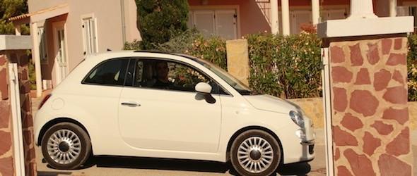 Auto huren op Mallorca